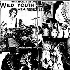WILD YOUTH 45